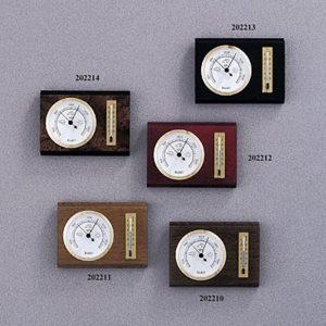 Barometro - Termometro