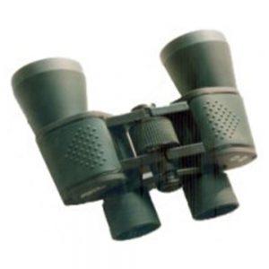 Binocolo 10X50 gommato Evergreen