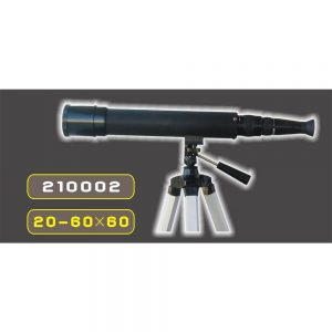 Cannocchiale Rifle zoom 210002 - 20-60x60