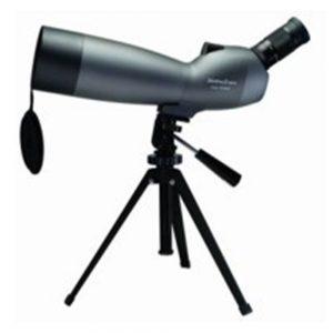 Cannocchiale Arco Zoom 20-60X80