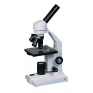 Microscopio biologico monoculare STUDIO