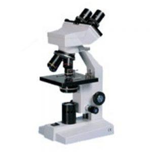 Microscopio biologico binoculare ATENEO