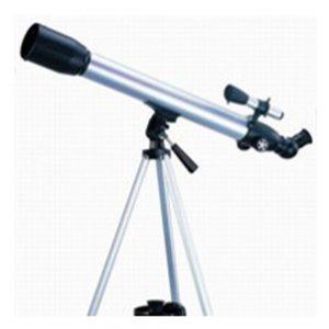 Telescopio rifrattore Novel-60 D.60 F.700 AZ