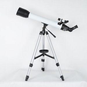Telescopio rifrattore Novel-70 D.70 F.700 AZ
