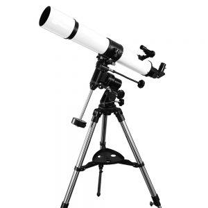 Telescopio rifrattore Progress-90 D.90 F.900