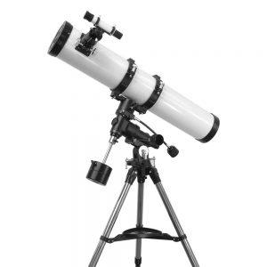 Telescopio riflettore Newton Globe-130 D.130 F.1000