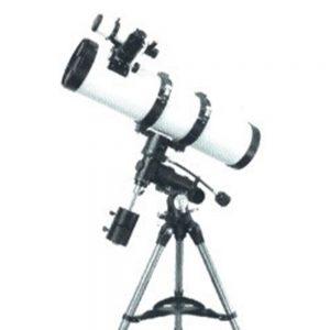 Telescopio riflettore Newton Globe-150 D.150 F.750