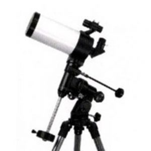 Telescopio Maksutov-Cassegrain Mak-100 D.100 F.1400