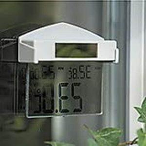 Termometro digitale da finestra