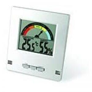 Termometro-igrometro digitale